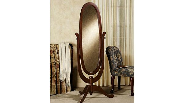 Cheval Dressing Mirror