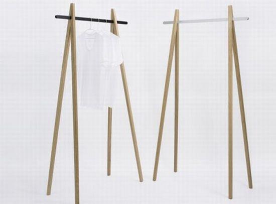 chop stick wadrobe