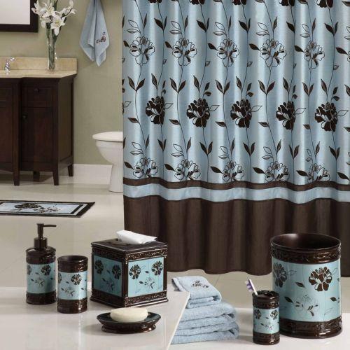 Designer Shower Curtains Top 10 Hometone