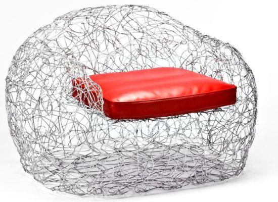 chrysalis chair