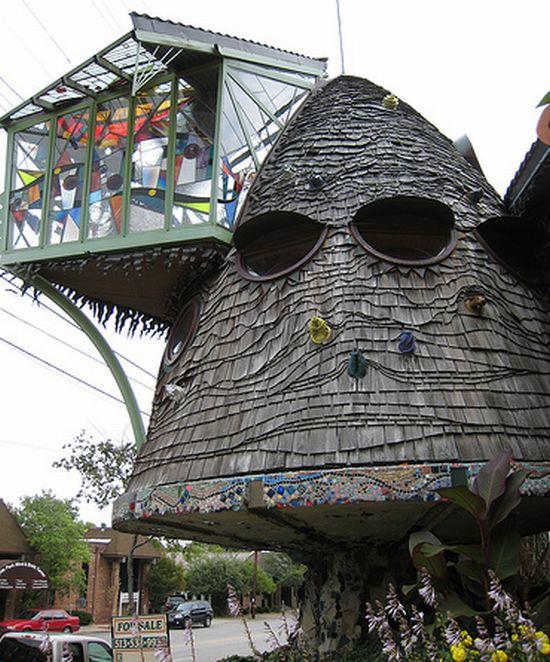 cincinattis mushroom house1