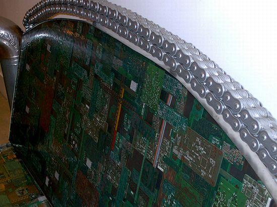 circuit board bench 3