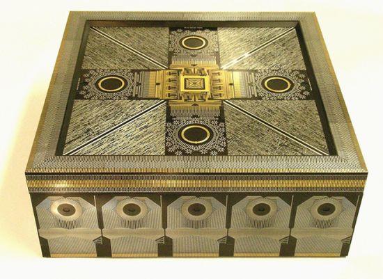 circuit box furniture