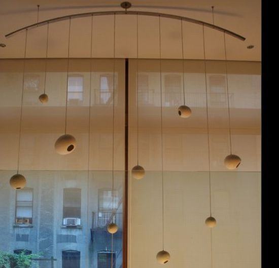 claylight chandelier1