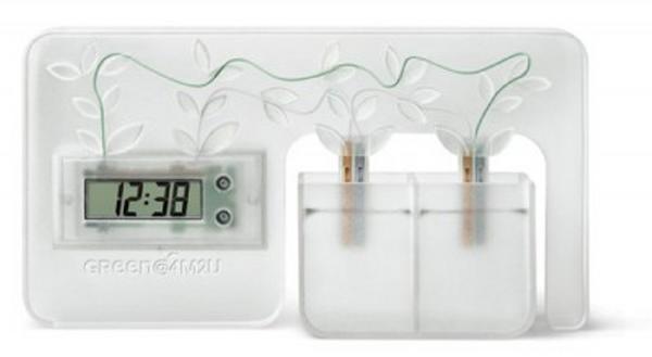clean energy water clock 400x219