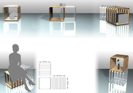 co cube furniture