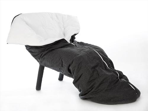 Cocon Lounge chair by Super Ette