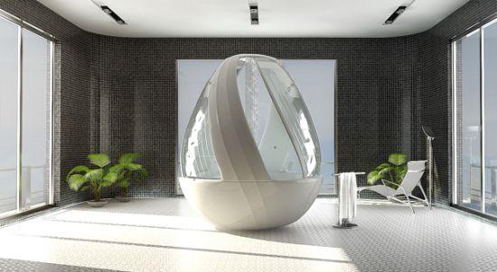 cocoon bath