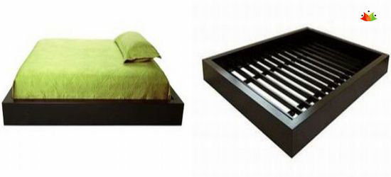 cole bed