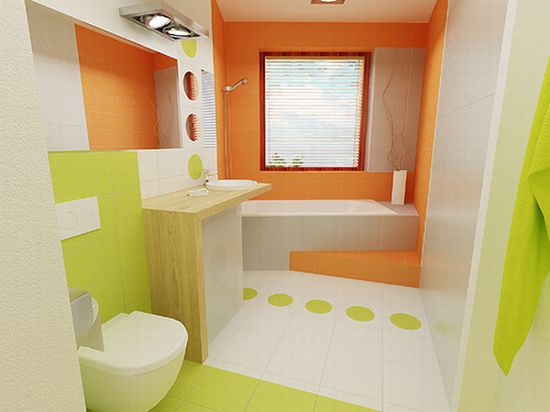 colorful bathroom1