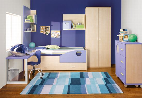 colorful kids room1