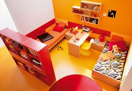 colorful kids room3