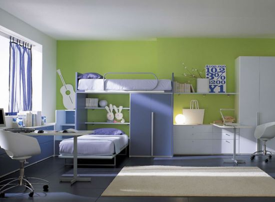 colorful kids room5