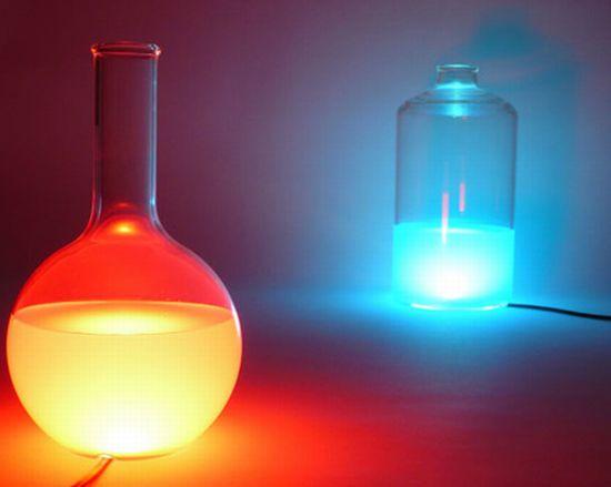 colour lights
