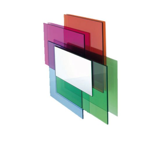 colour on colour mirrors by glass italia 2