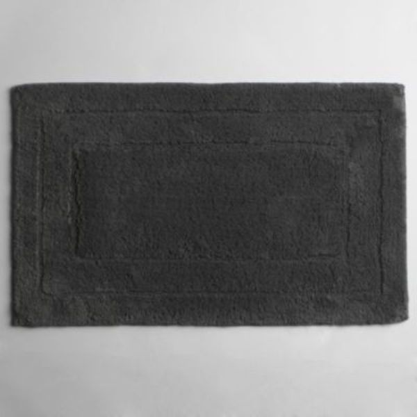 Combed Cotton bath rug