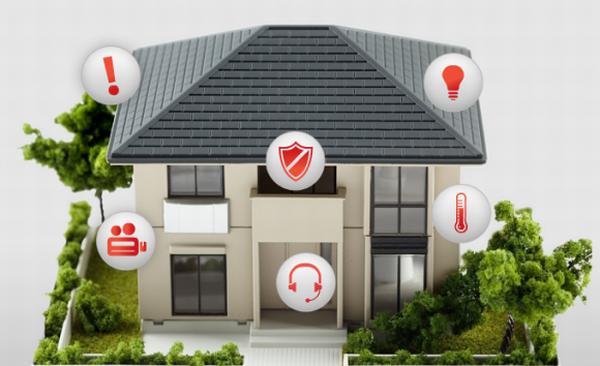 Comcast Xfinity Home Security