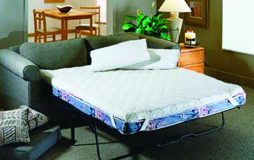 Sofa bed mattress 7 most comfortable hometone for Sofa bed 54 wide