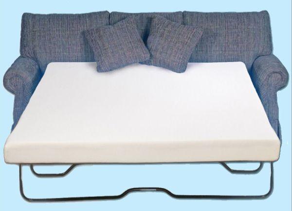 Comfort magic sofa sleeper