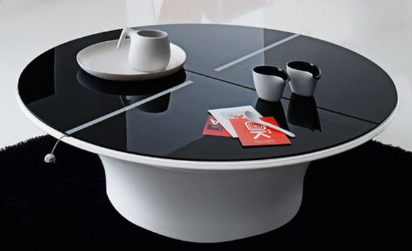 Compar Coffee Table