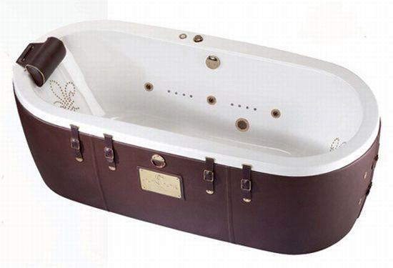condor bathtub