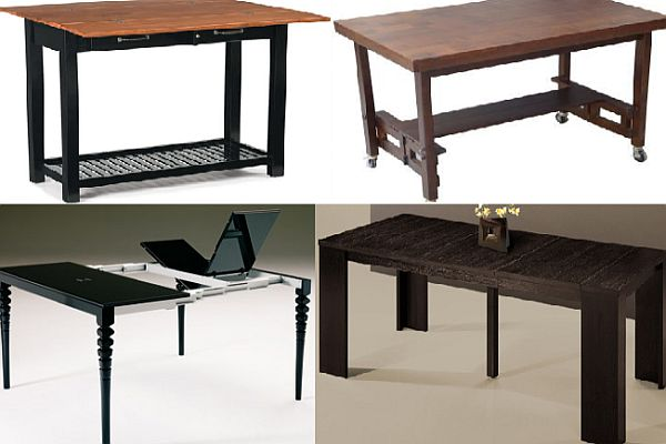 Console Tables Pictures