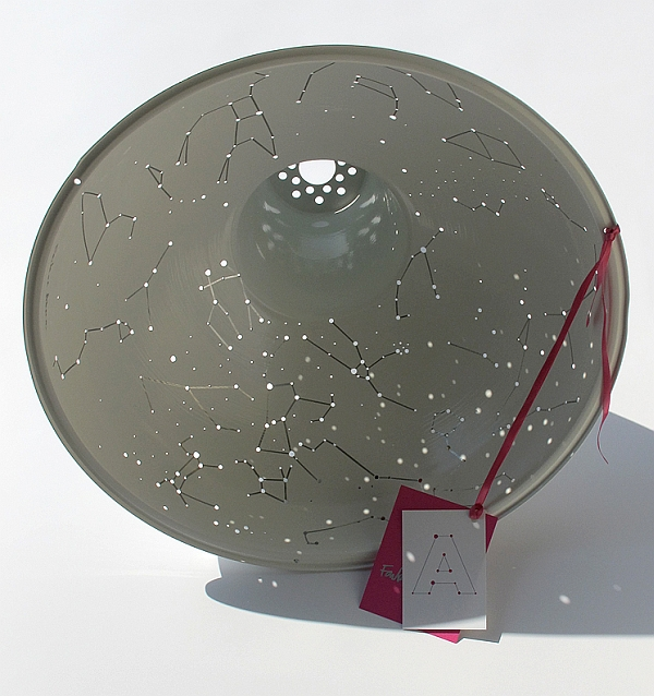 Constellation Lampshade