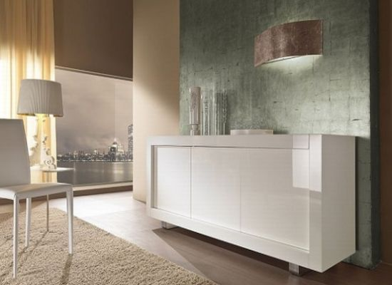 contemporary sideboards by rifleshi1