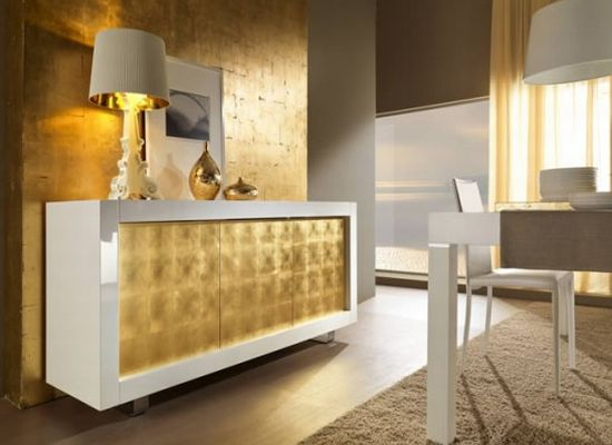 contemporary sideboards by rifleshi