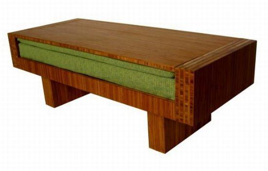 convertible coffee table sofa akemi furniture WWBR