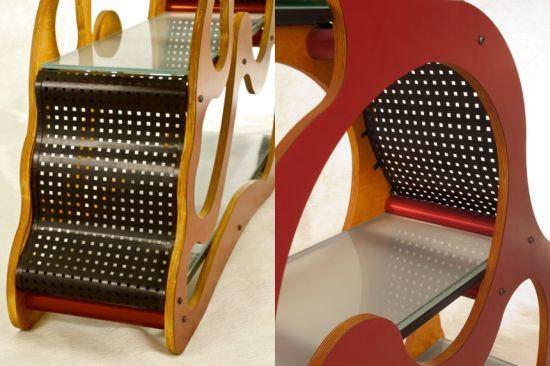 conveyor shelves2
