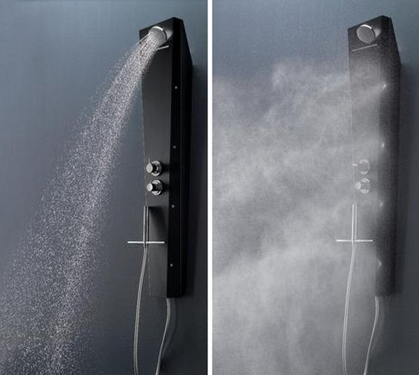 10 Shower heads for exemplifying your bathroom walls like never ...