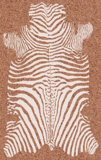 corkpet zebra covitaca