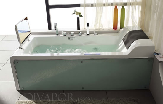 cosmo tv bathtubs