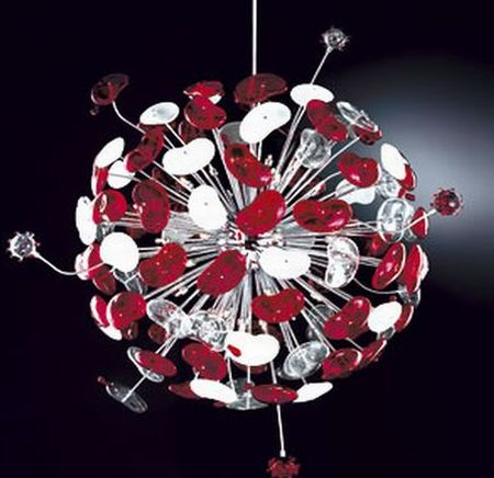 cosmospora chandeliers