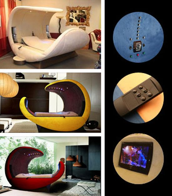 cosmovoide luxury beds 3
