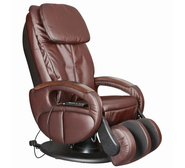 Cozzia 16019 Feel Good Series Shiatsu Massage Chair