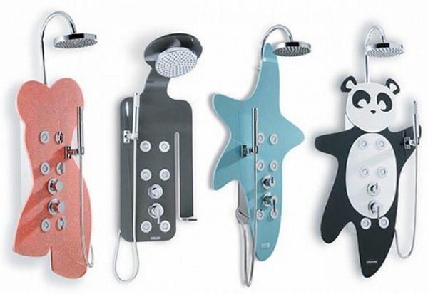 crazy showers 450x310