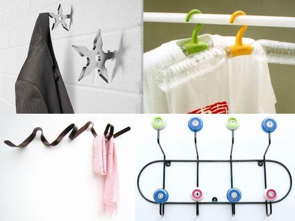 Creative hanger designs