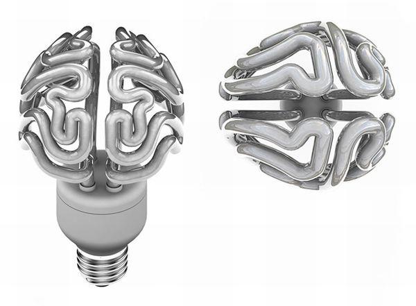 Creative Insight Lamp