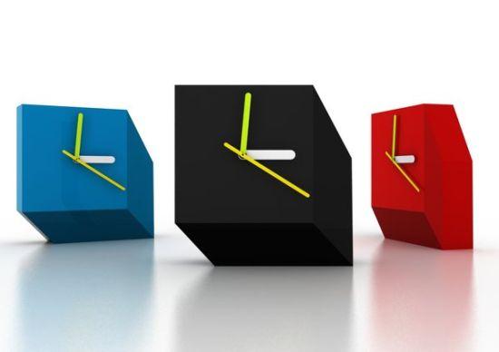 cubert clock 09