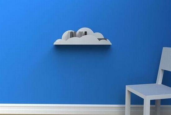 cumulus shelf