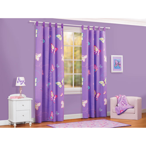 Image Result For Purple Butterfly Curtains