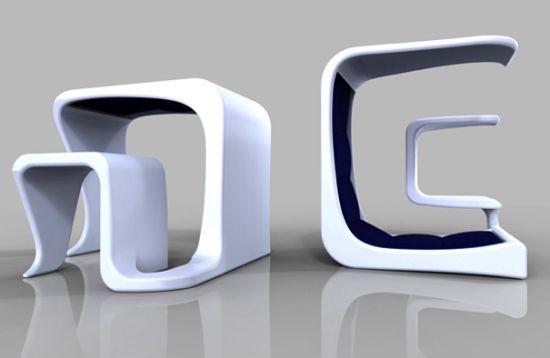 curv multifunctional furniture1