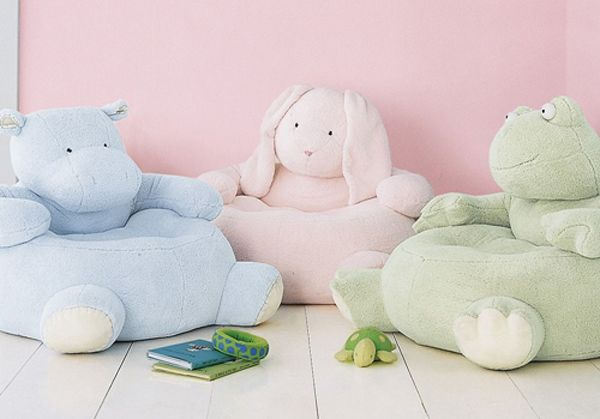 Cute and Soft Seat for kids