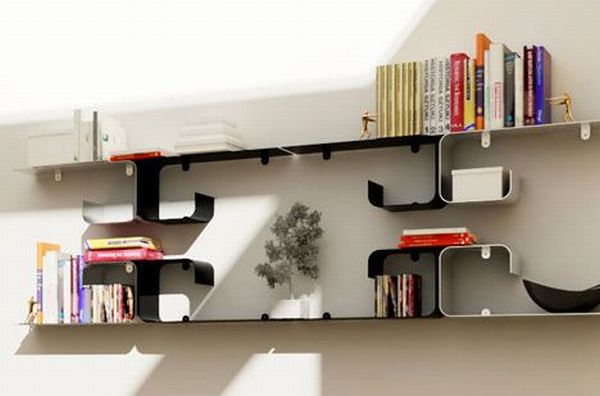 D-mension Shelf