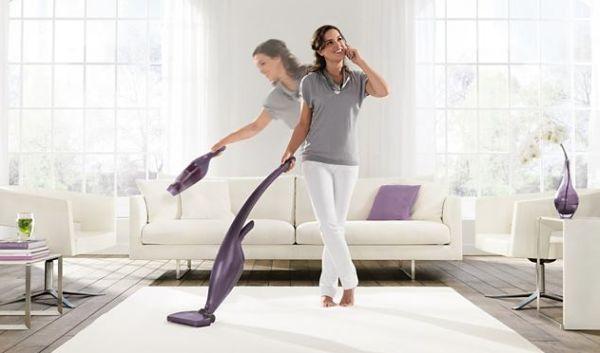 Daily duo FC6161 vacuum cleaner-1