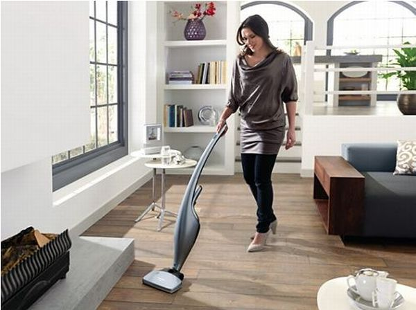 Daily duo vacuum cleaner