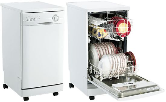 smart electronic eco friendly dishwasher by danby hometone
