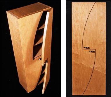 daphnia cabinet